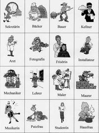 Deutsch als fremdsprache nach